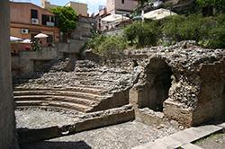 Odeon, Taormina