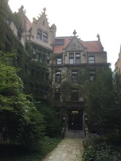 Chicago University Oriental Institute