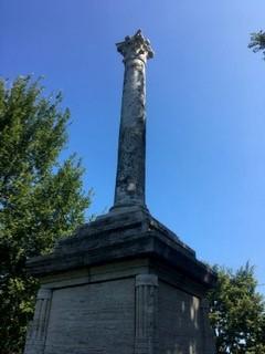 Balbo Monument