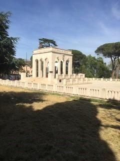 Garibaldi Mausoleum Ossuary