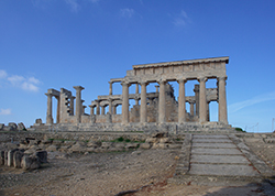 Aegina, Temple of Aphaia