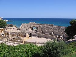 Amphitheatre de Tarragona