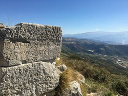 Byllis, Albania