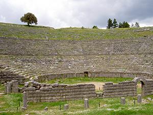 Dodona Theatre