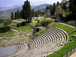 Fiesole Theatre