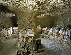 Inghirami Tomb