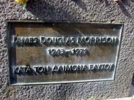 James Morrison Epigraph