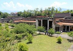 Jardín Villa Poppaea