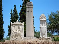 Kerameikos Tombs