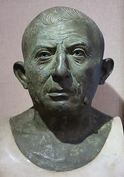 Lucius Caecilius Iucundus