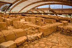 Malia Minoan Palace