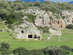 Montessu Necropolis