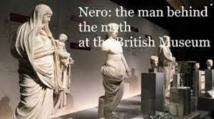 Nero exhibition