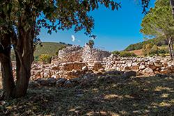 Nuraghe di Palmavera