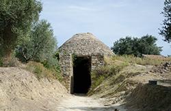 Tholos, Pylos