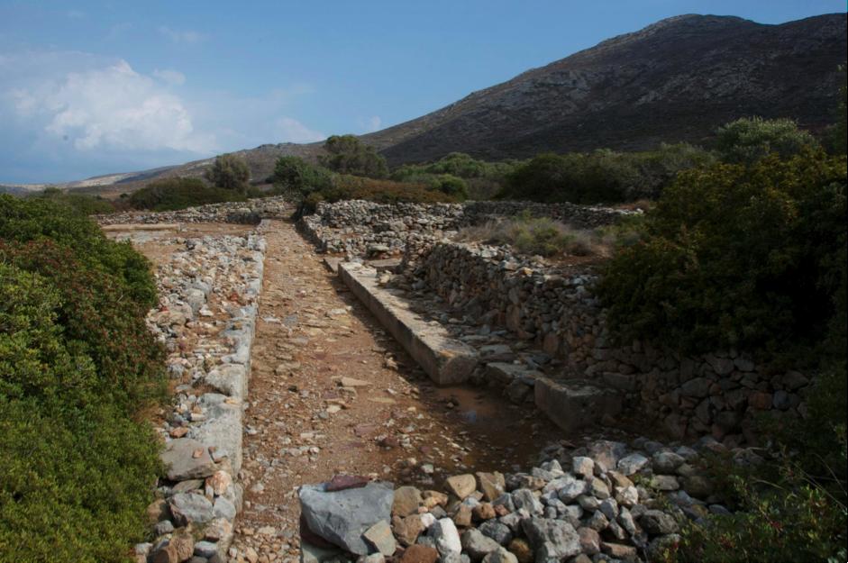Paleokastro Crete