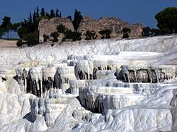 Pamukkale (Hierapolis)