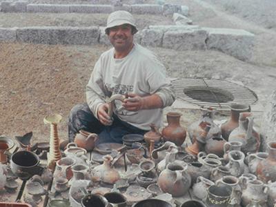 Ancient Pella