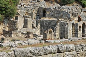 Prytaneion Sanctuary