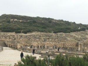 Necropolis of Korakonero