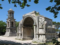 Saint Remy Les Antiques