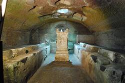 San Clemente Mithraeum