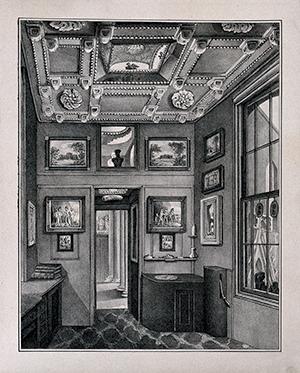 Sir John Soane's House and Museum