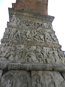 Rotunda and Agora