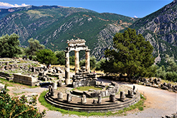 Pronaia Delphi