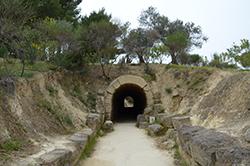 Ancient Stadium of Nemea