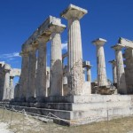 "Why Aegina? Far more than just 'The Invisible""…"