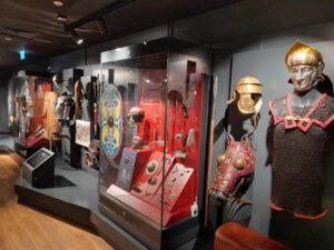 New Trimontium Museum