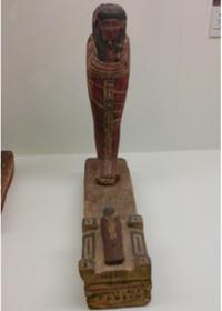 Statues of Ptah