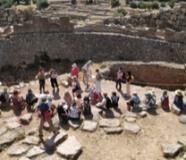The Homeric World