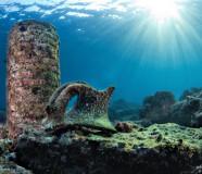 New Baiae Underwater Route