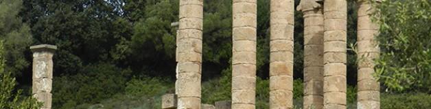 "Sardinia: Fields of Asphodel, Child Sacrifice and ""Thank you Mr Churchill!"""