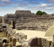 A Classics tour to Sardinia