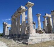 """Why Aegina? Far more than just 'The Invisible""""…"""