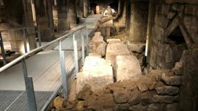 Roman Baths at Aguae Sulis
